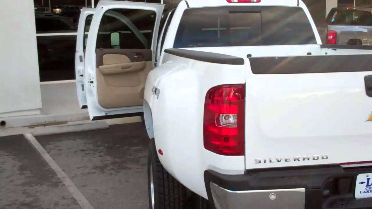 2012 Chevrolet Silverado 3500 @ Lake Chevrolet Lake Elsinore CA