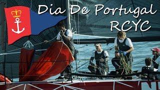 Royal Cape Yacht Club Dia Du Portugal 2019