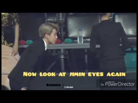 Park Jimin x Yoo Jeongyeon ( Tom x Jerry )