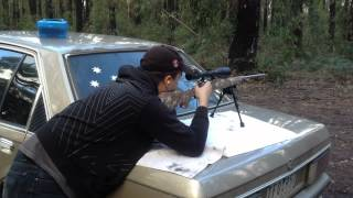 """Browning X-Bolt """"White Gold Medallion"""" .308 Rifle"""