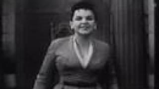 "Judy Garland - ""Swanee"""
