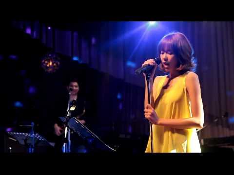 Olivia Ong - 如燕 live HD