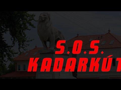 Segítsünk Kadarkútnak!