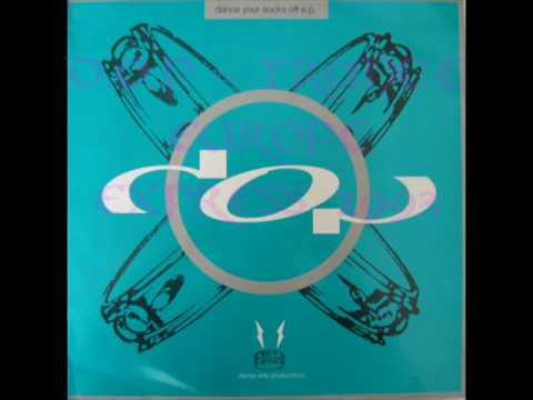D.O.P - Trance Europe Express 1993