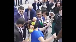 Танцы на армянской свадьбе в Ереване 2018 / Таши Туши / Армянские свадебные традиции