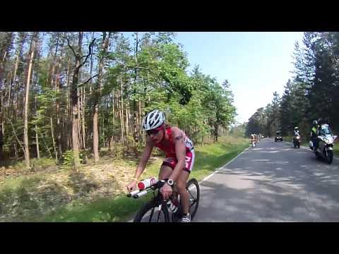 DATEV Challenge Roth Triathlon 2013 - Emotionale Sieger und begeisterte Zuschauer