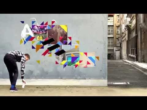 Adidas ZX FLUX Promo Site Video