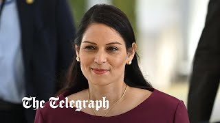 video: With an unrivalled ability to enthral and terrify, nobody was safe from Priti Patel