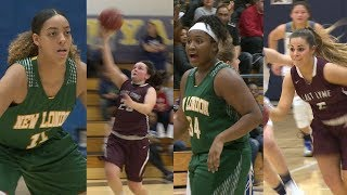GameDay Preview: New London at East Lyme girls