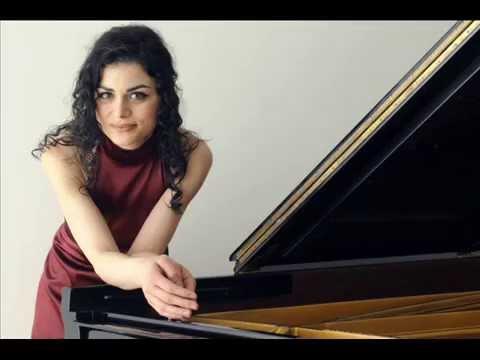 Mirjana Rajić plays Beethoven - Bagatelles Op.126