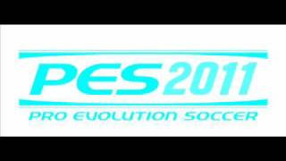PES 2011 Soundtrack - Nobuko Toda - Evolution
