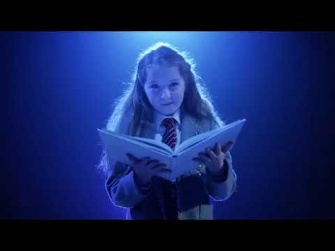 Matilda The Musical - UK Tour - ATG Tickets
