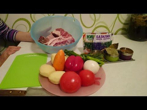 Баранина в духовке - рецепты с фото на  (88