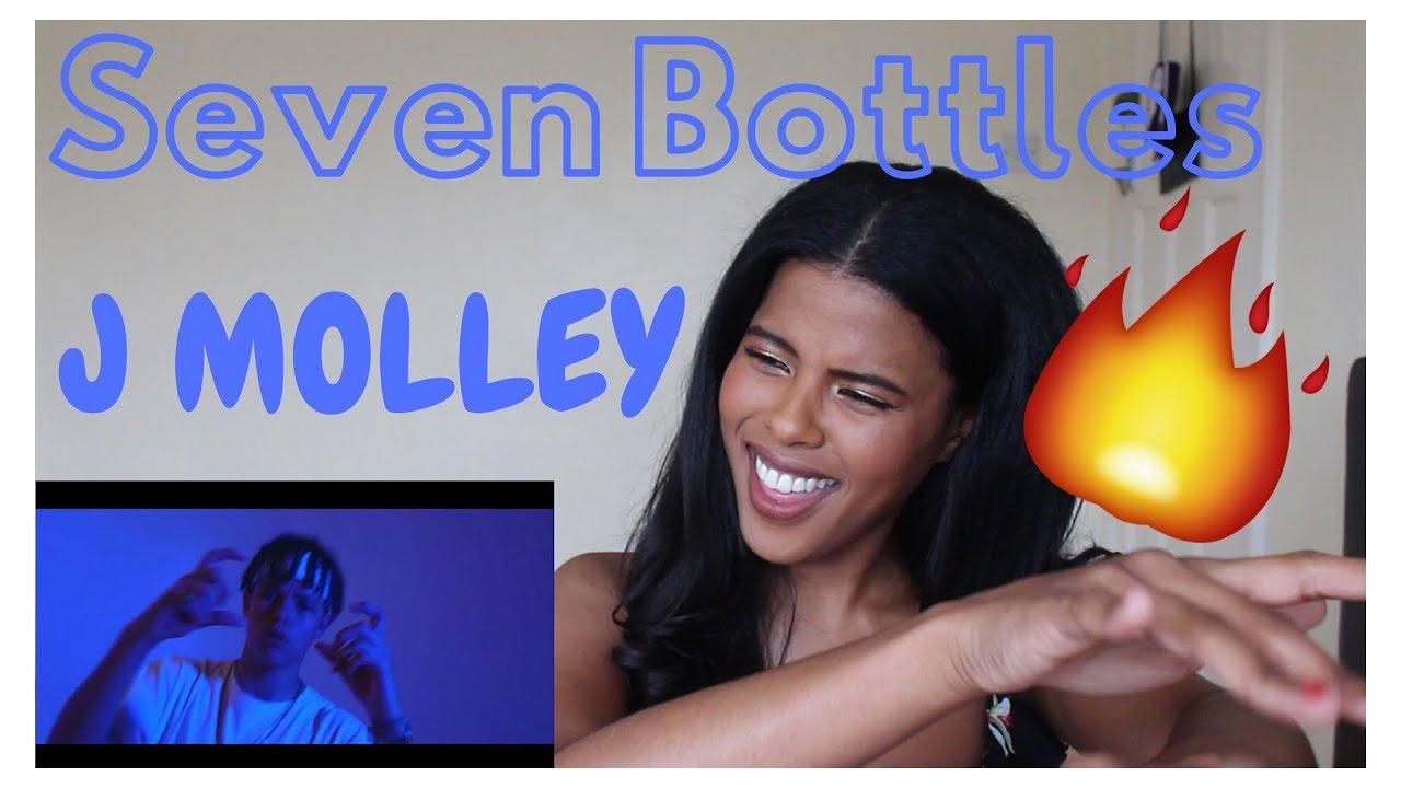 Download 🇿🇦J Molley - Seven Bottles | (***REACTION***)