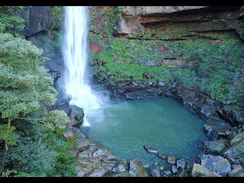 Belmore Falls - Morton National Park