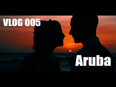 MARRIAGE AND PROPOSAL IN ARUBA!!! | VLOG 005 (4K)