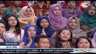 Video Mata Najwa - Komandan Daerah (2) download MP3, 3GP, MP4, WEBM, AVI, FLV September 2018