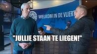 Dennis overvalt racistisch FC Den Bosch