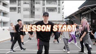 EP05 || 'เปิดซิง' เป็นครูสอนเต้นครั้งแรกแบบยั่วๆ! - กอล์ฟ พิชญะ
