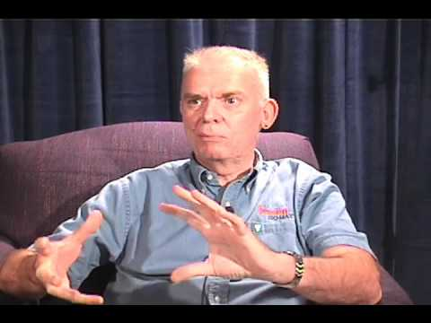 AES Oral History 014: Bill Whitlock