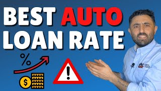 Dealership vs. Bank for BEST auto loan interest rates? (2021)