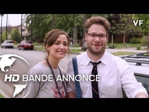 Vidéo Nos Pires Voisins / Bande-annonce 2 VF [Au cinéma le 6 août] Voix de Rose Byrne
