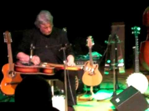 Champagne Charlie - The Hobo Song (John Prine)