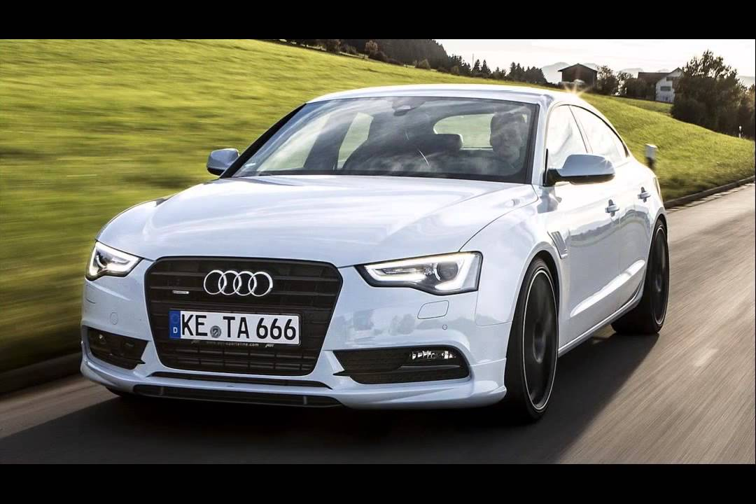 2015 audi a5 sportback youtube. Black Bedroom Furniture Sets. Home Design Ideas