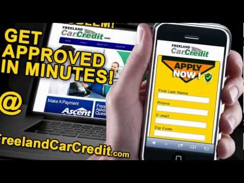 best buy here pay here car lots in nashville freeland car credit youtube. Black Bedroom Furniture Sets. Home Design Ideas