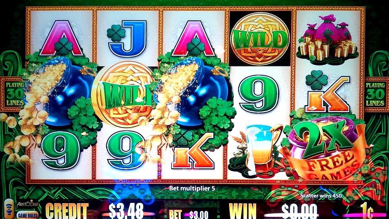 Spiele Spinning Wilds - Video Slots Online