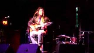 Watch Jason Castro Santeria video