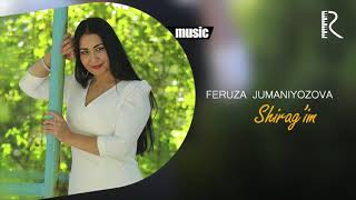 Download lagu Feruza Jumaniyozova - Shirag'im (Official music)