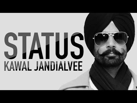 Status (Teaser) | Kawal Jandialvee  | Joe-T | Jandialvee Records