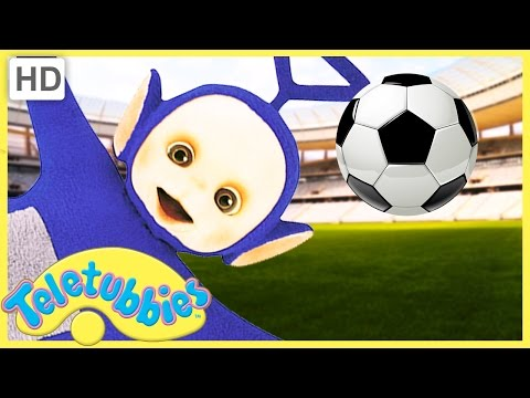 Teletubbies Full Episodes - Football and other Sports | Full Episode 2 Hour Compilation