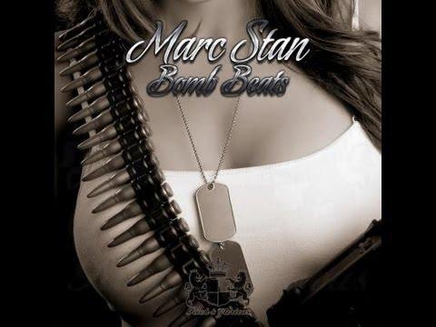 Marc Stan - Bomb Beats (Rich & Glorious records)