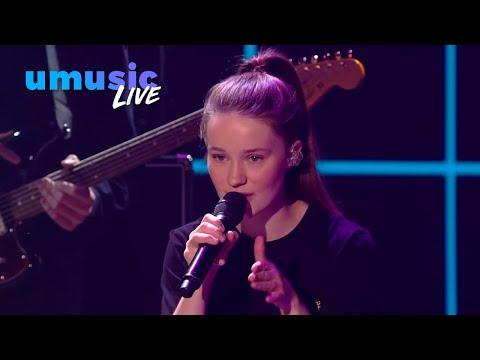Sigrid – Don't Kill My Vibe   Live op de EBBA Awards 2018