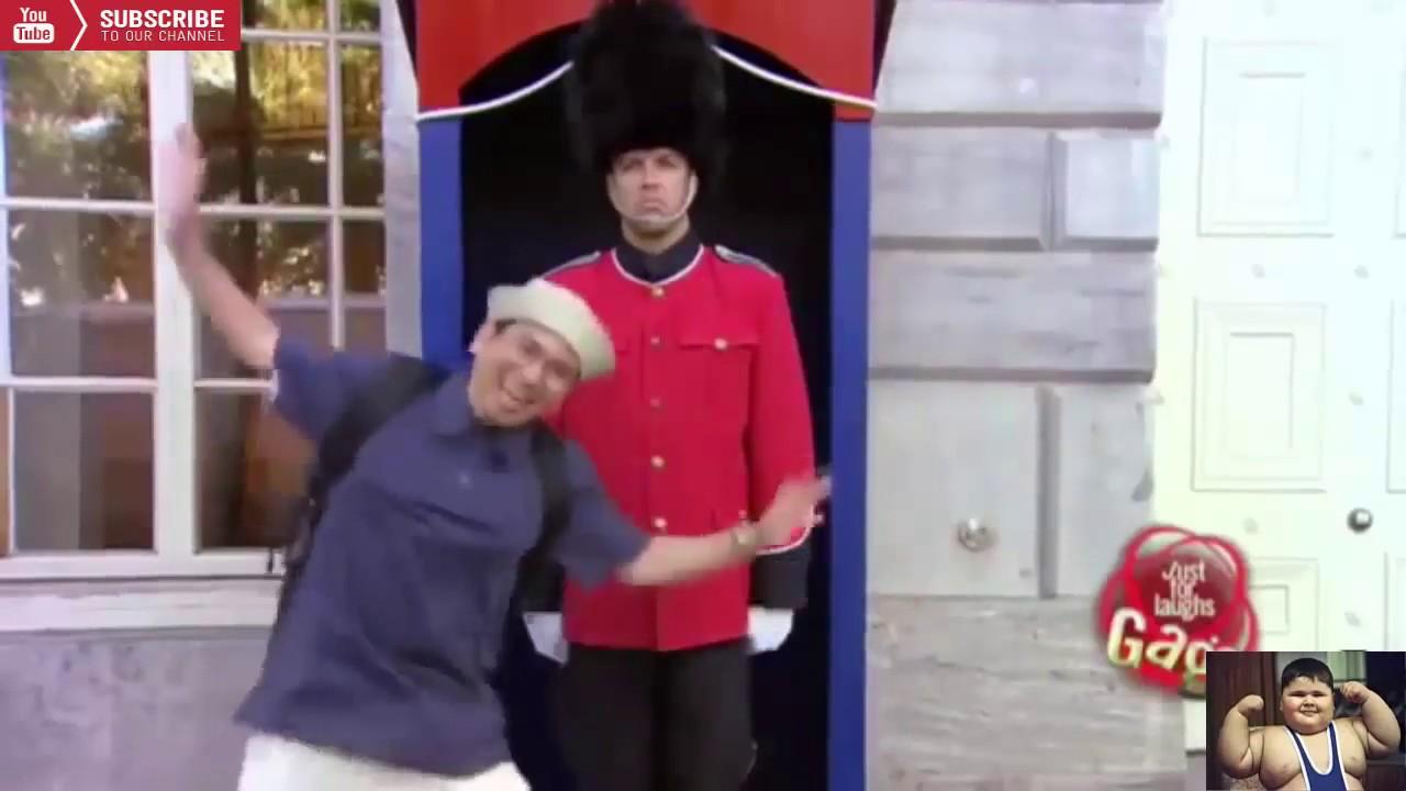 Humorous Royal Guards Fail Compilation 2017, FUNNY VIDEO 2016 | HD 😂😂
