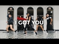 Bebe Rexha I Got You DanceOnGotYou Dance Video Besperon Choreography mp3