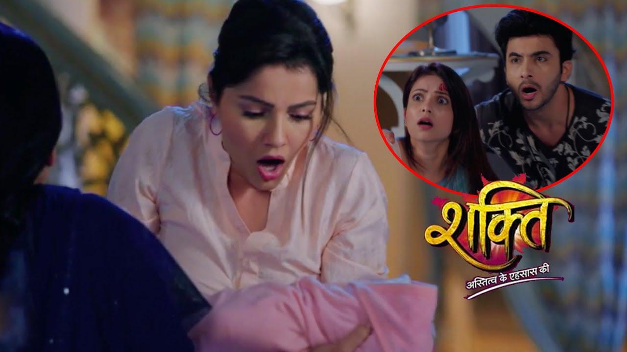 Angel Attack On Baby || Shakti Astitva Ke Ehsaas Ki || Upcoming twist