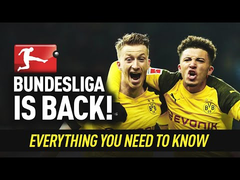 the-bundesliga-is-back!-►-everything-you-need-to-know-for-the-first-week-of-football-●-5/16---5/18