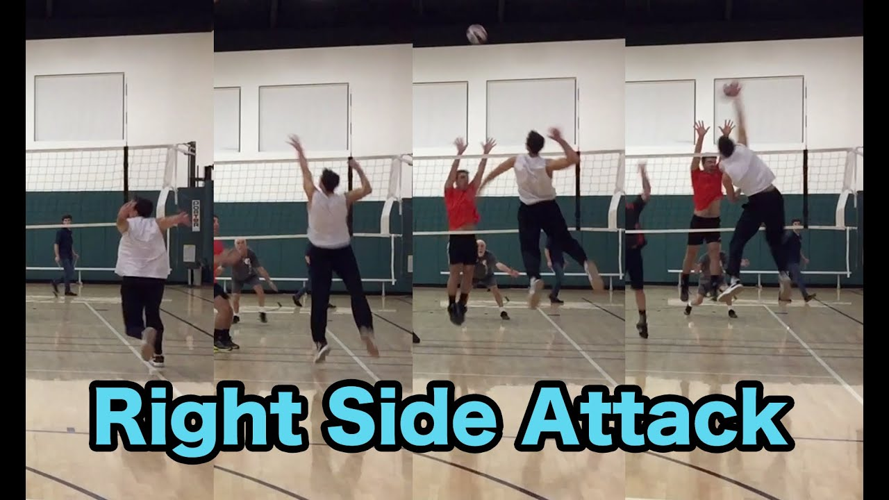 Serve Receive Rotations For A 5 1 Offense Volleyball Tutorial Youtube
