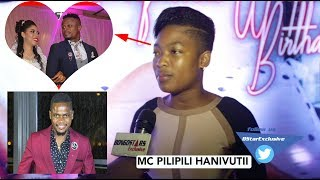 EX WA ABDUKIBA AMPONDA VIKALI MC PILIPILI