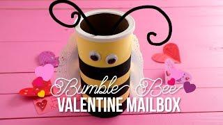 DIY Valentine Mailbox │VIDEO │Kroger