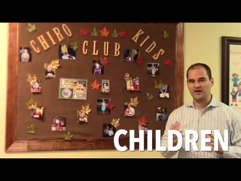 Chiro Kids - McMurray PA - Pittsburgh Chiropractic & Wellness