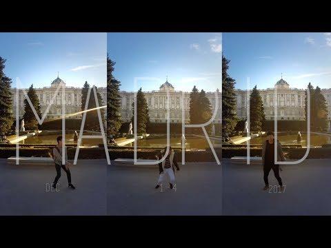 Madrid, Spain   Travel Vlog