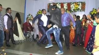 Tharun an chaya wedding dance💃🕺