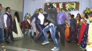 Tharun an chaya wedding dance💃🕺
