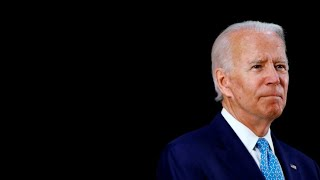 There's some 'serious regret' over the election of Joe Biden