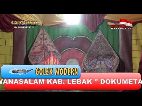 BABAD BANTEN PART 1 - GOLEK MODERN SUKABUMI