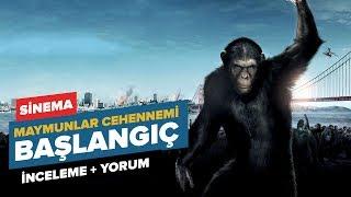 Video Maymunlar Cehennemi Başlangıç - İnceleme+Yorum download MP3, 3GP, MP4, WEBM, AVI, FLV Januari 2018